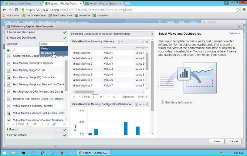 Creating Custom Reports in VMware vROps     VirtualGyaan
